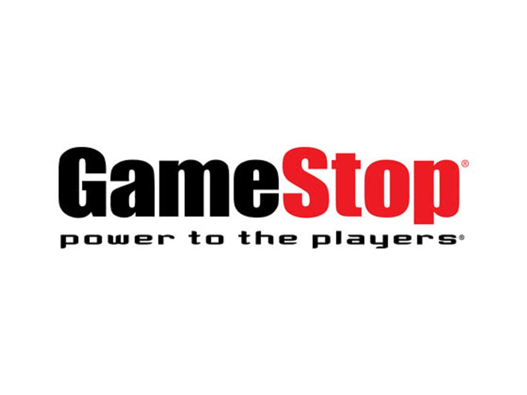 GameStop Code
