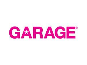 Garage Clothing Deal