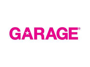 Garage Clothing logo
