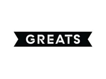 GREATS logo