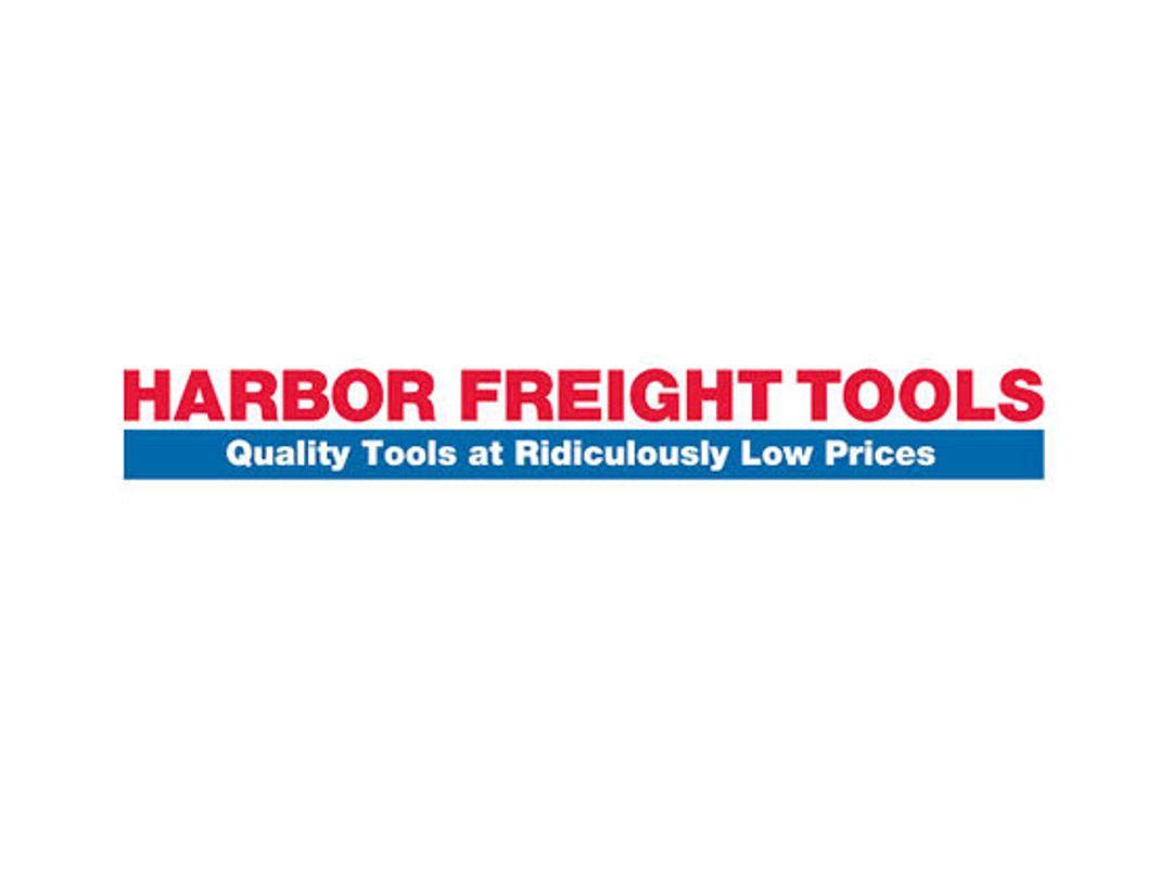 Harbor Freight Deals