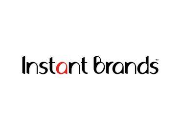 Instant Brands logo