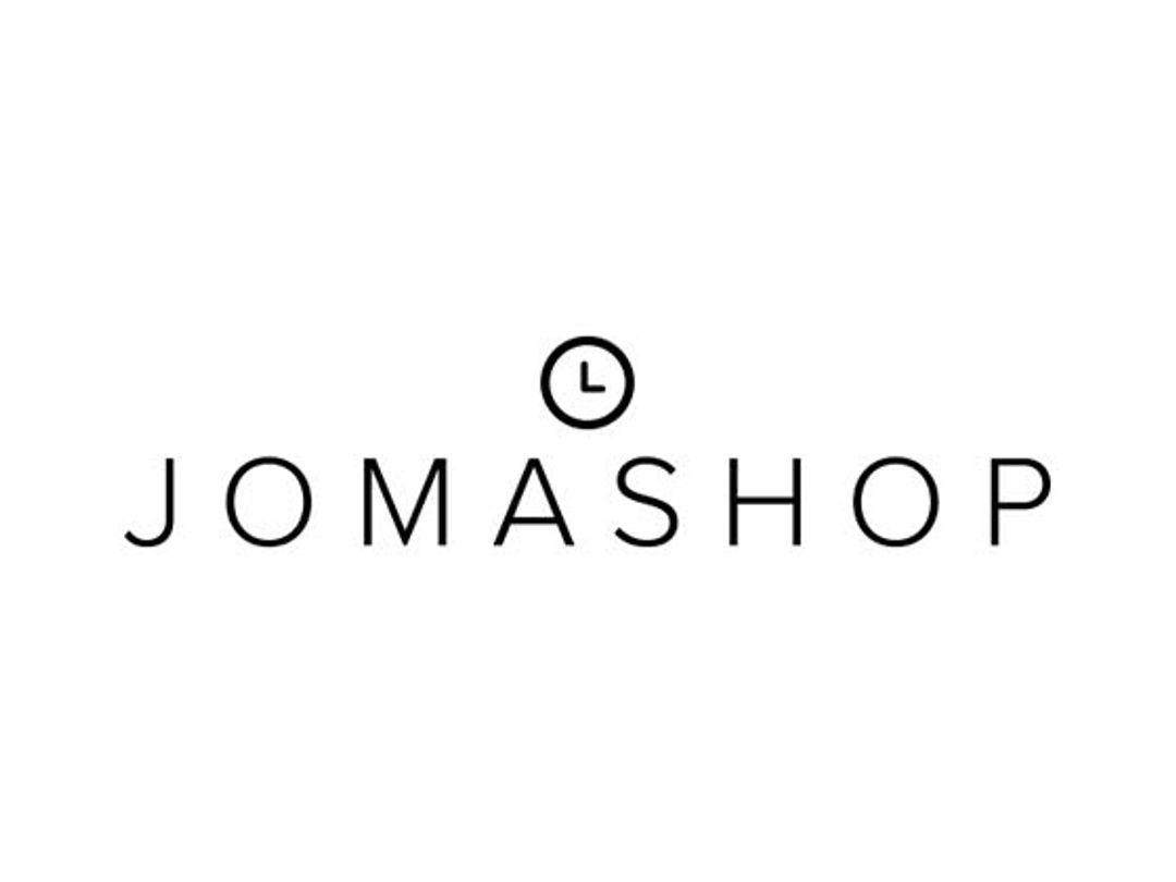 JomaShop Code