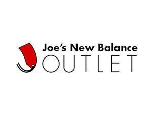 Joe's New Balance Outlet Coupon