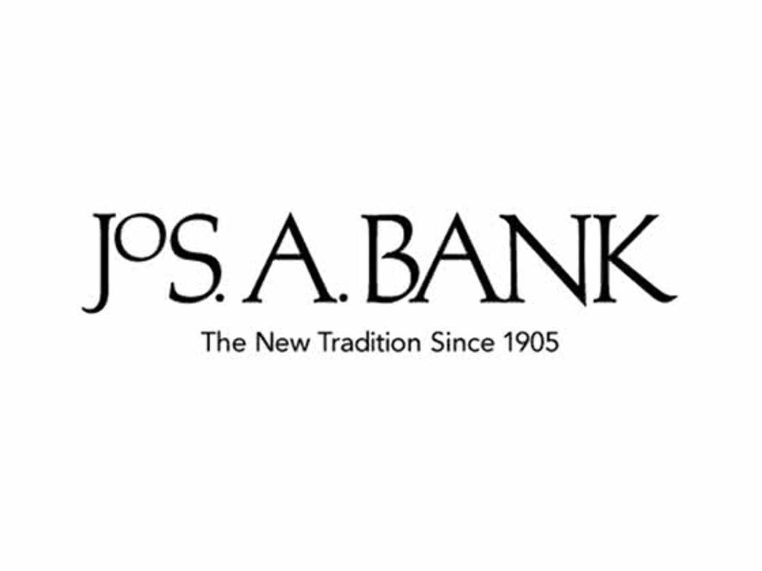 Jos A Bank Code