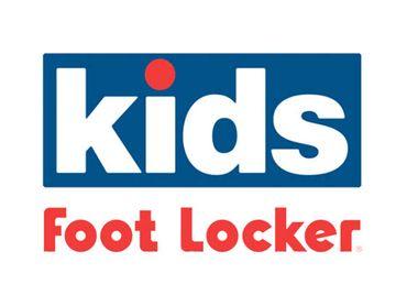 Kids Foot Locker logo