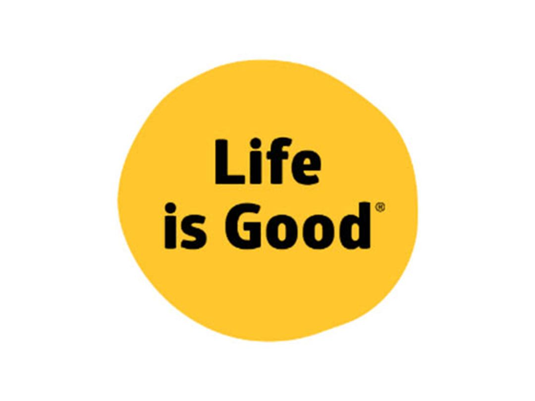 Life Is Good Code