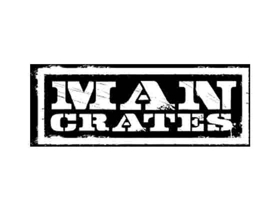 Man Crates Deals