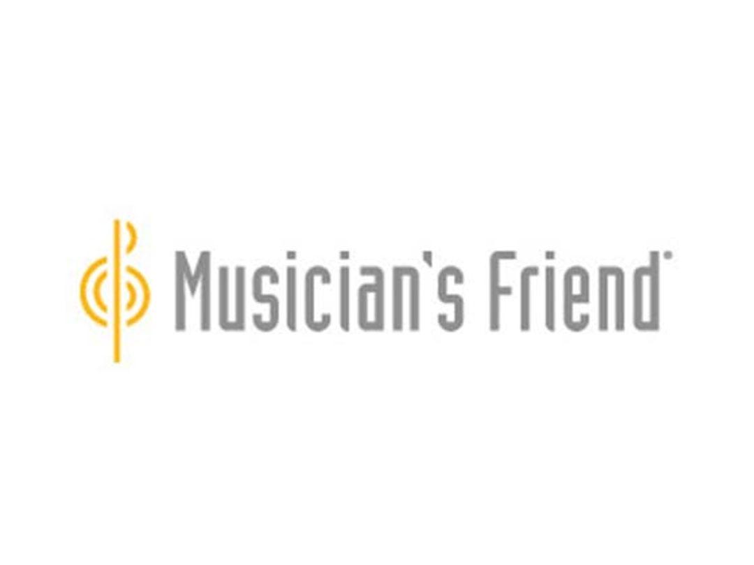 Musician's Friend Code