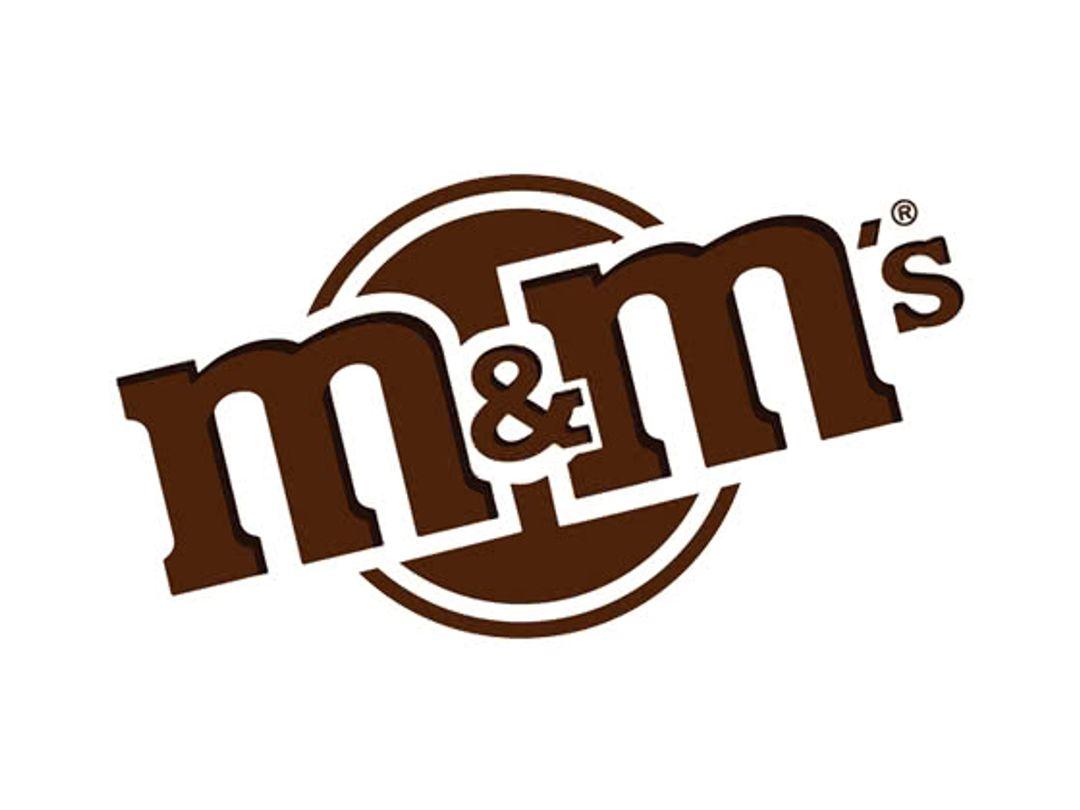 My M&M's Code