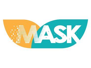 N95 Mask Co logo