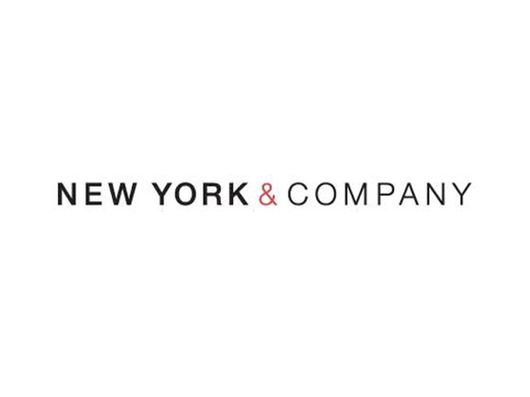New York and Company Code