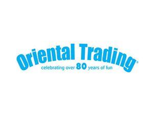 Oriental Trading Deal