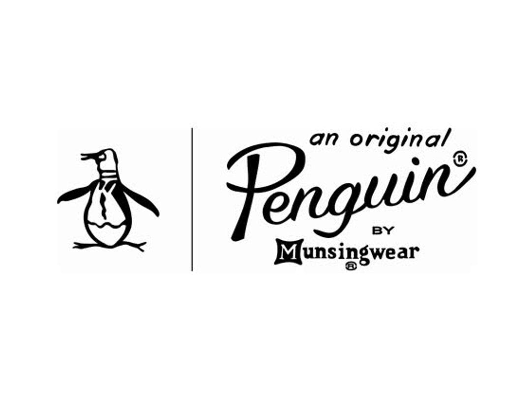 Original Penguin Code