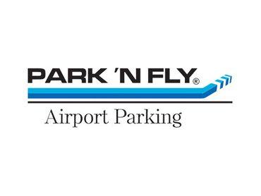 Park N Fly logo