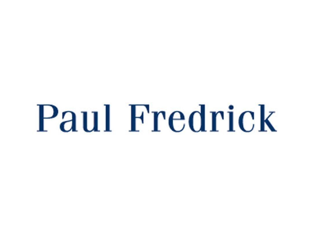 Paul Fredrick Code