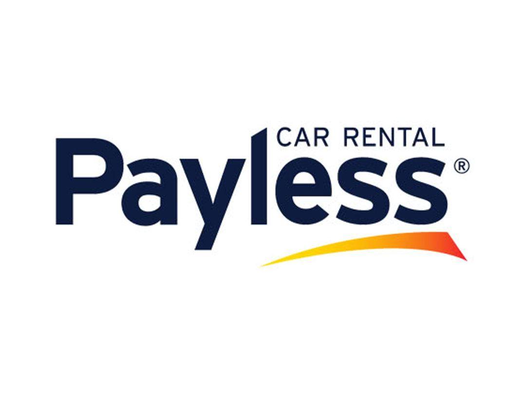 Payless Car Rental Code