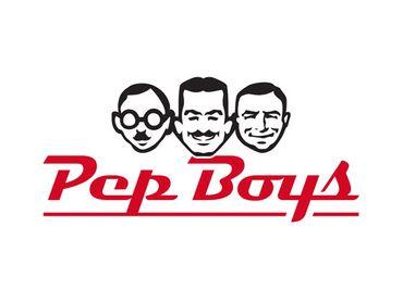 Pep Boys logo