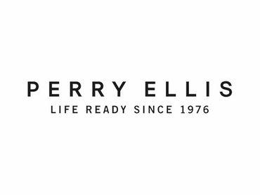 Perry Ellis logo