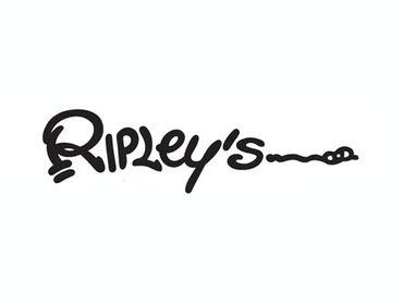 Ripley's Believe It or Not logo