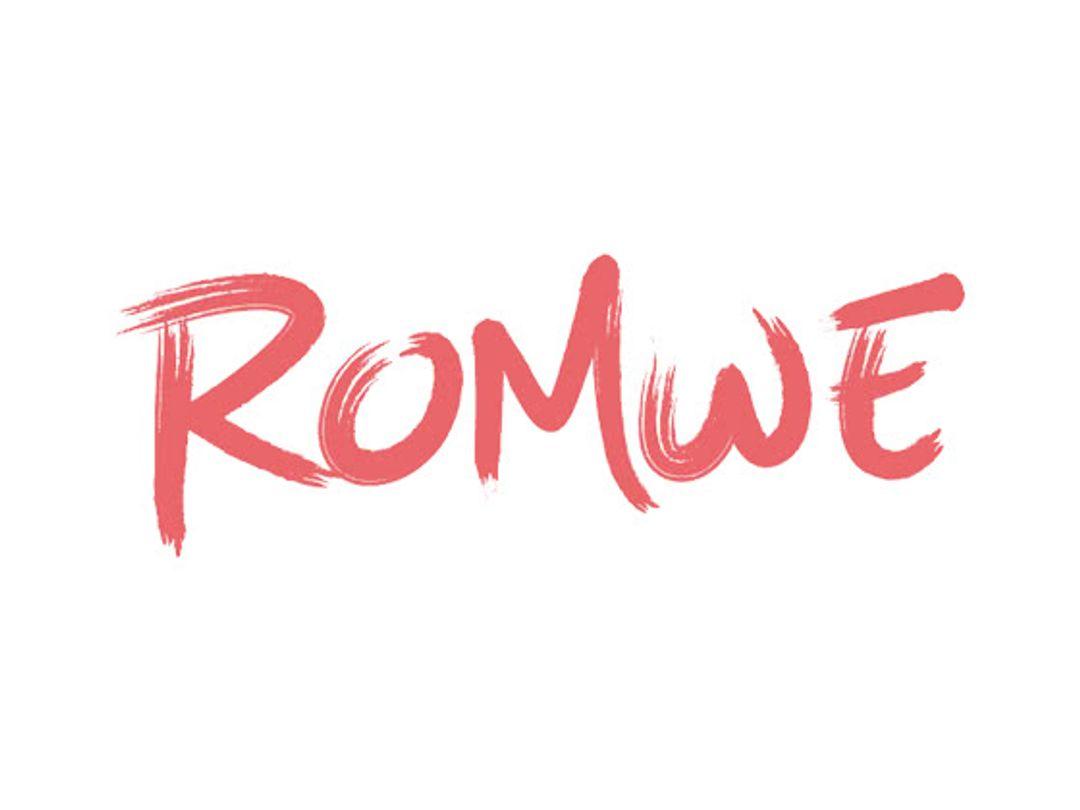 romwe Code