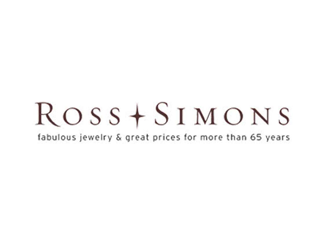 Ross Simons Code