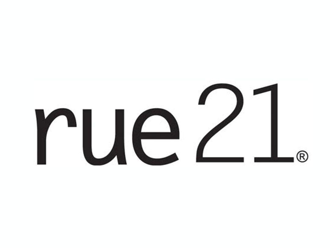 Rue21 Code