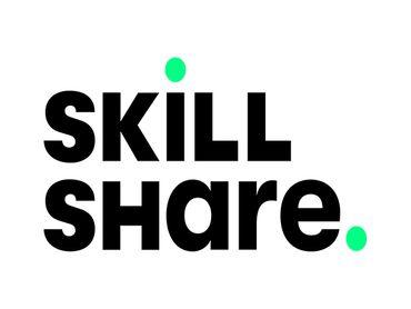 Skillshare Code