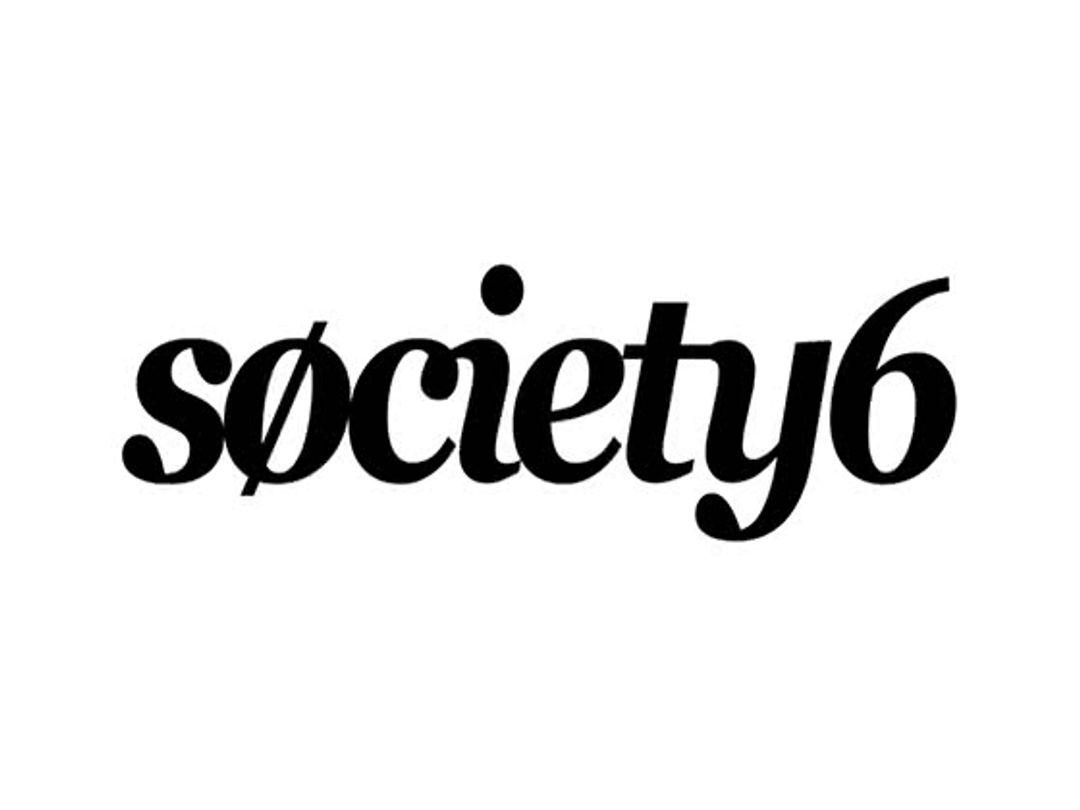 society6 Code