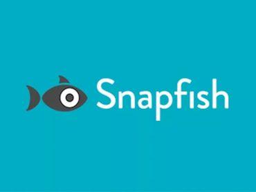 Snapfish logo