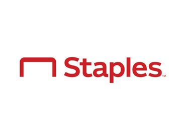 Staples Coupon