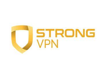 StrongVPN Code