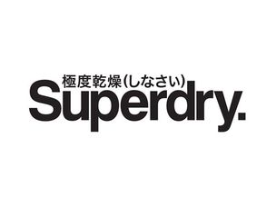 Superdry Coupon