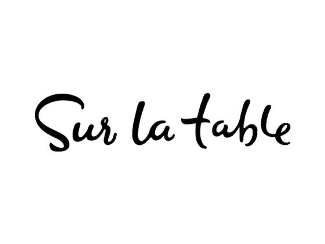 Sur La Table Code